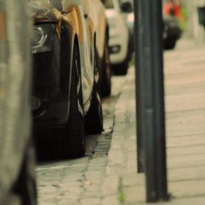 駐車場シェアリング必要性 バーンコンサルティング